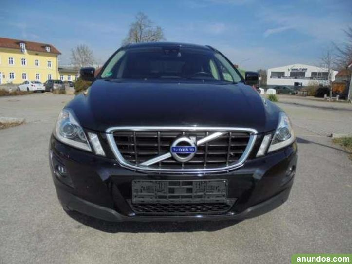 volvo xc60 d5 awd summum burguillos. Black Bedroom Furniture Sets. Home Design Ideas