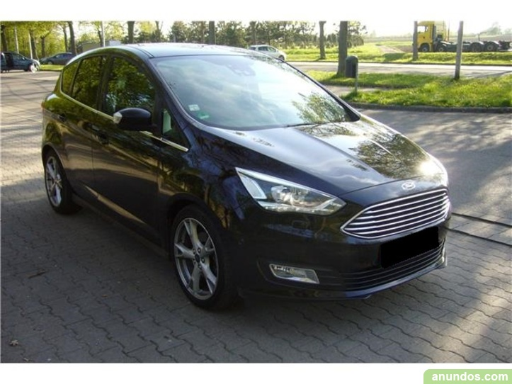 ford c max 2 0 tdci aut titanium canencia. Black Bedroom Furniture Sets. Home Design Ideas