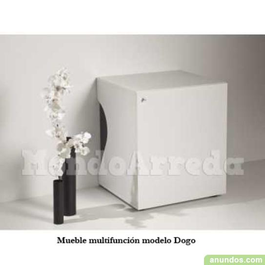 Muebles complementarios madrid ciudad for Muebles complementarios