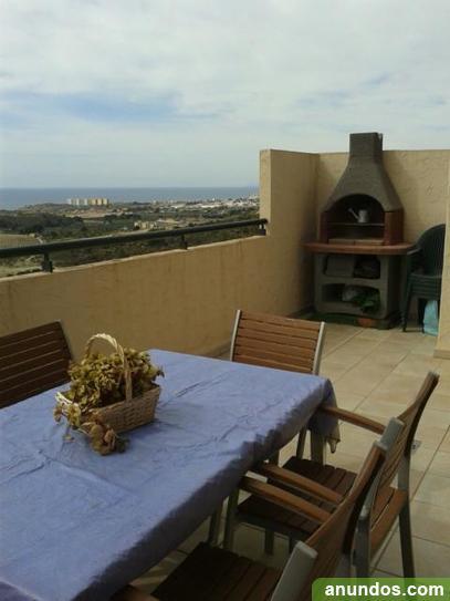 Ocasion apartamento con vistas al mar en terramarina