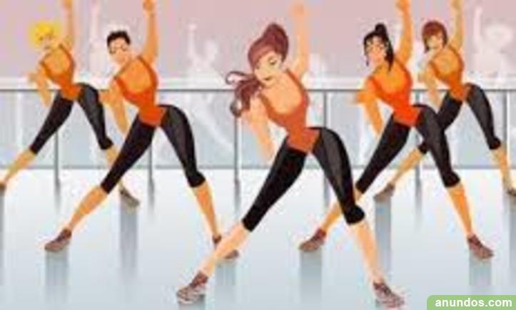¿Tienes un gimnasio en Ciudad Real y alrededores?
