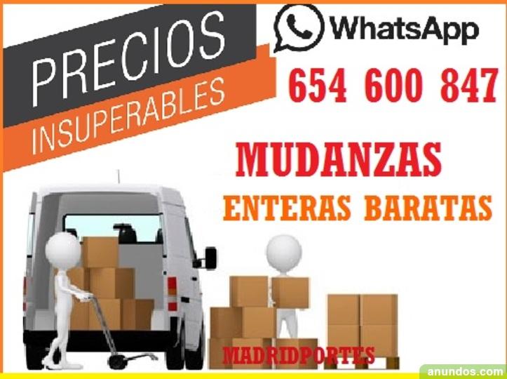 Seguridad+profesionalidad 654::6008-47 mudanzas y portes