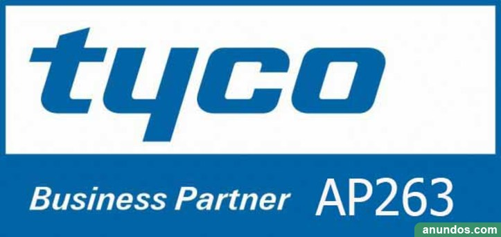Alarmas Tyco AP263 Alarmas y Videovigilancia