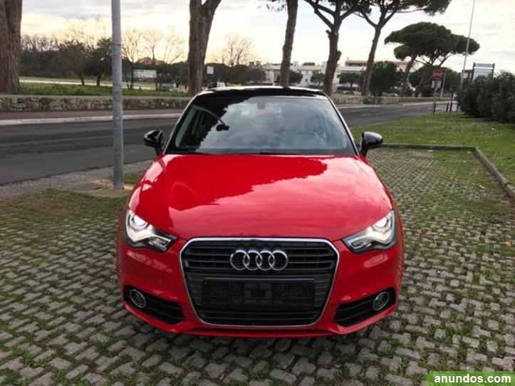Audi A1 SPB 1.6 TDI 105 CV