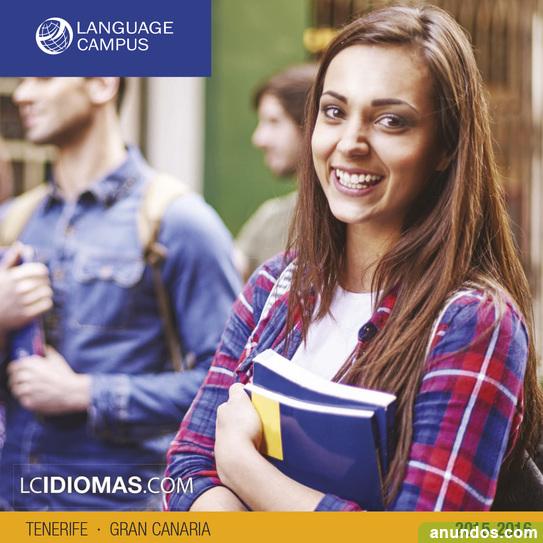 ¡Gana Fluidez oral con Language Campus!