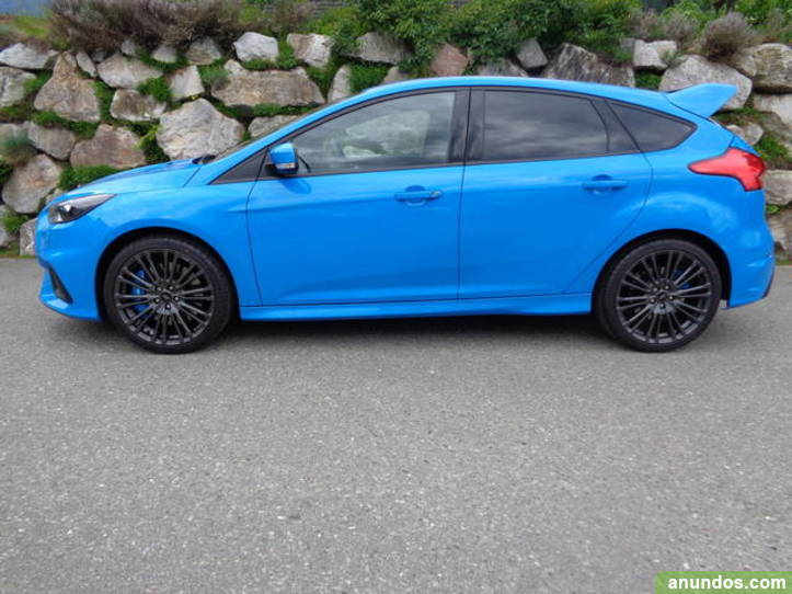 Ford Focus RS 2. 3 ECOBOOST 350CV