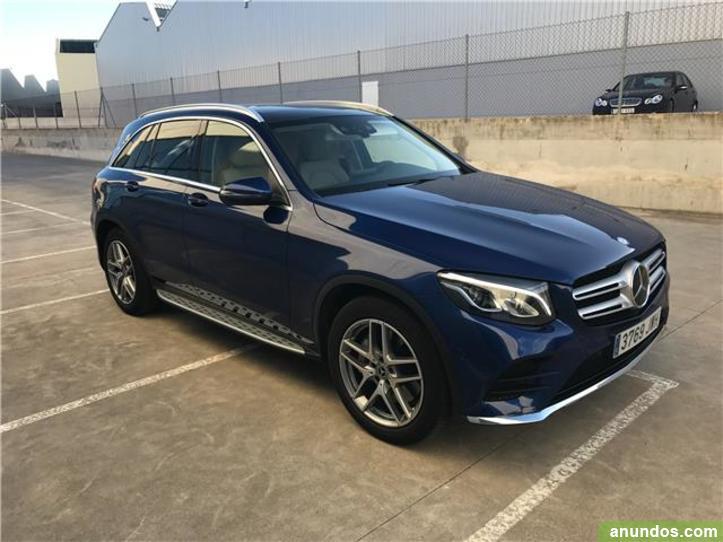 Mercedes-Benz GLC 250 d 4Matic Aut