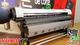 Impresora ecosolvente stormjet sj7160s