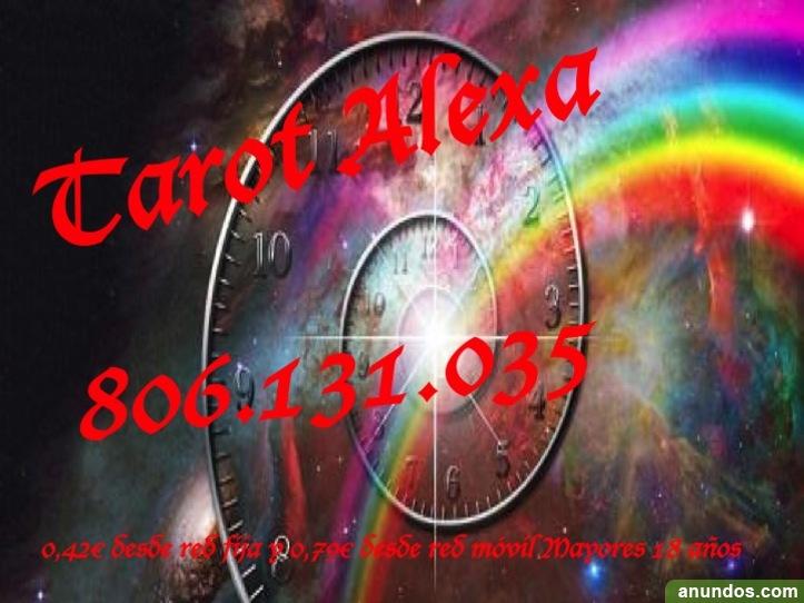 Alexa oferta tarot 0,42€ r.f. tarot amor 806.131.035 tarot barato