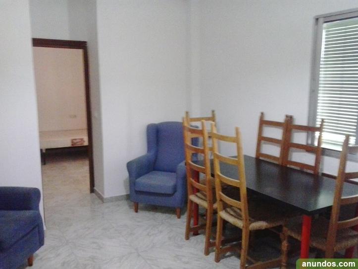 Bami sector sur piso amueblado 4 habitaciones sevilla for Alquiler piso sevilla particular amueblado