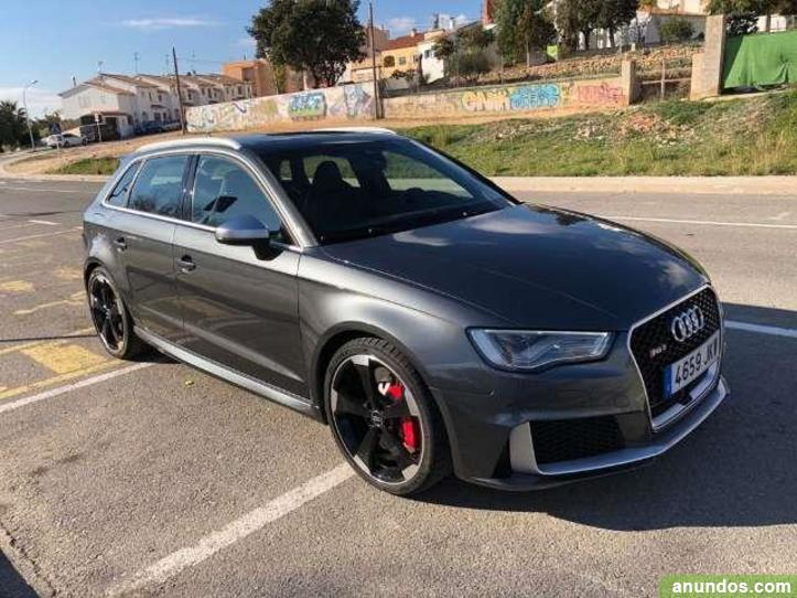 Audi rs3 sportback 2015 occasion 7