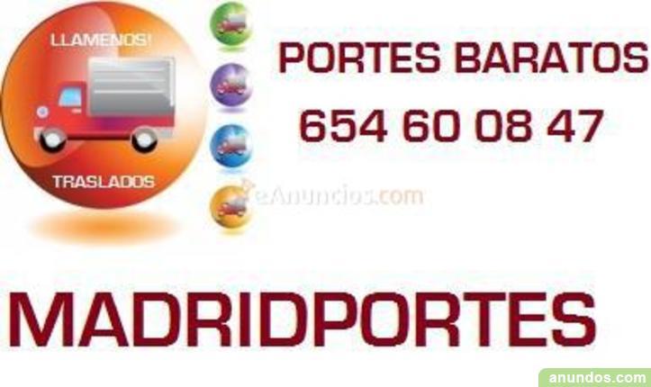 Portes economicos en ciudad lineal ((((65/460-08+47 precio))