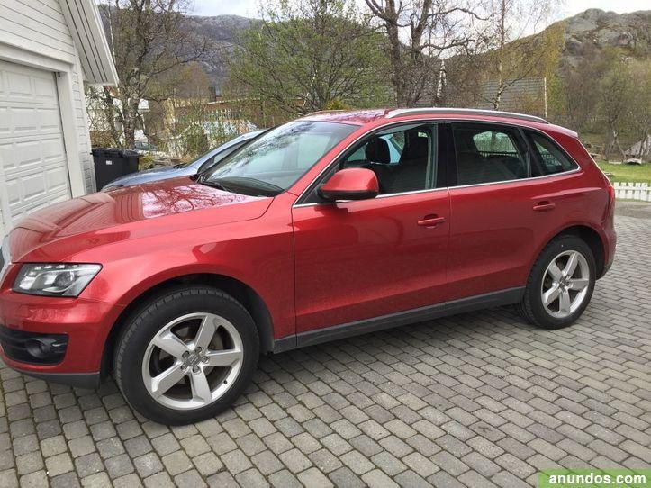 Audi Q5 6.0 tfsi quattro tiptronic