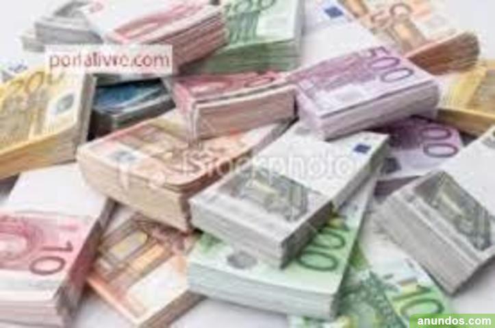 Financiación y ayuda a las personas necesitadas