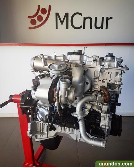 Motor Isuzu, 4JJ1TC