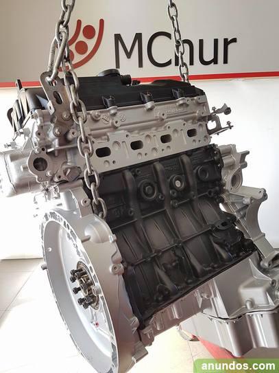 Motor Mercedes Sprinter OM: 651 en MCnur