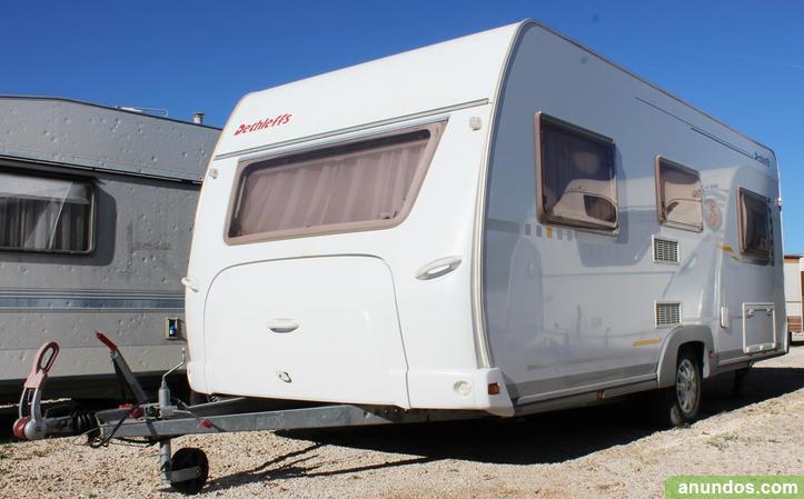 Caravana Camper