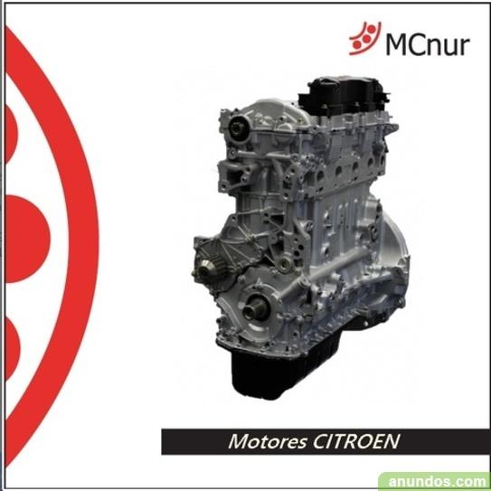 Motores Citroen
