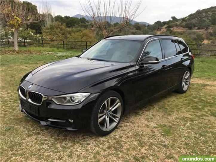 BMW 330d F31 Touring Diesel Sport