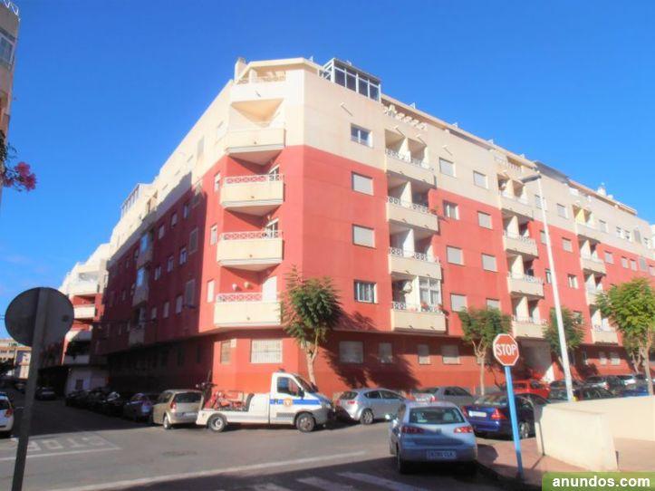 Comprar apartamento en Torrevieja