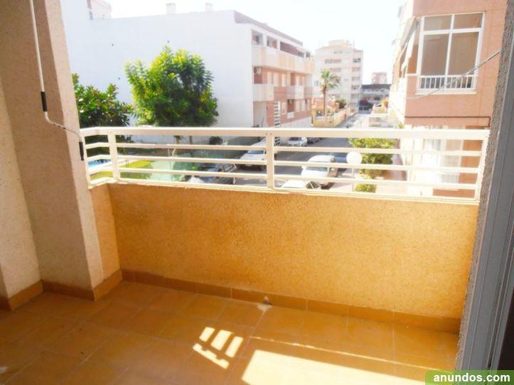 Comprar piso en Torrevieja cerca de la palya