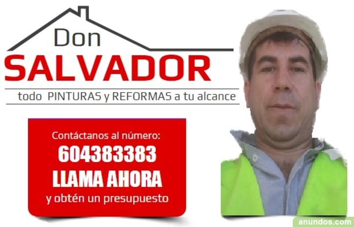 Reformas Buenas Bonitas y economicas 604383383
