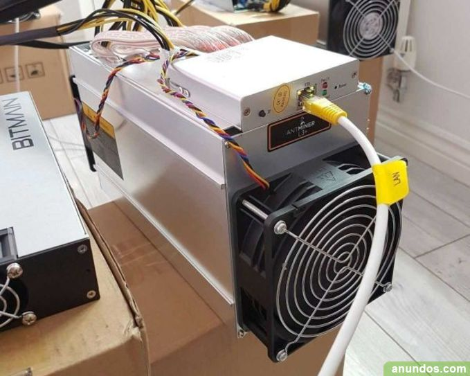 Antminer S9 14.0TH/s 098W/GH 16nm ASIC Bitmain PSU