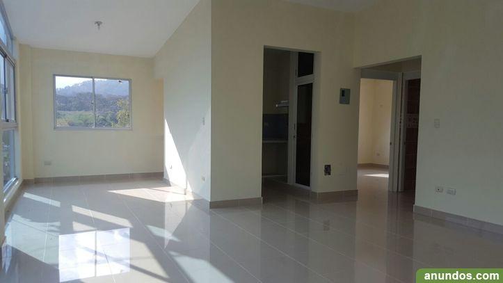 Apartamento Comercial de Renta en Jarabacoa (RMA-130A)