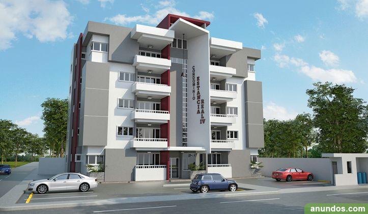 Apartamento con ascensor en zona exclusiva de La Vega (rma-120)