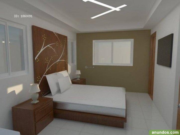 Apartamentos económicos Buena Vista, con seguridad (RMA-129A)