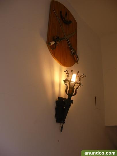 Lámparas de diseño casa negocio