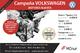 Campaña de la semana motores volkswagen
