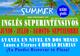Cursos de inglés superintensivos verano