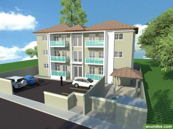 Venta de Apartamentos en Jarabacoa, con seguridad 24/7 (RMA-128)