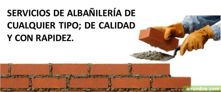 REFORMAS RM sl CONSTRUCTORES