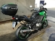 Moto kawasaki versys 1000 tourer
