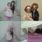 Fofuchos boda