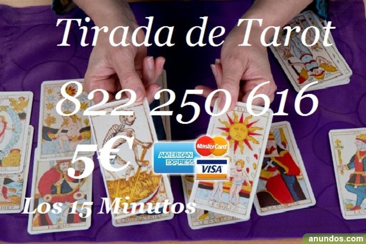 806 Tarot / Tirada de Tarot Visa Esoterica