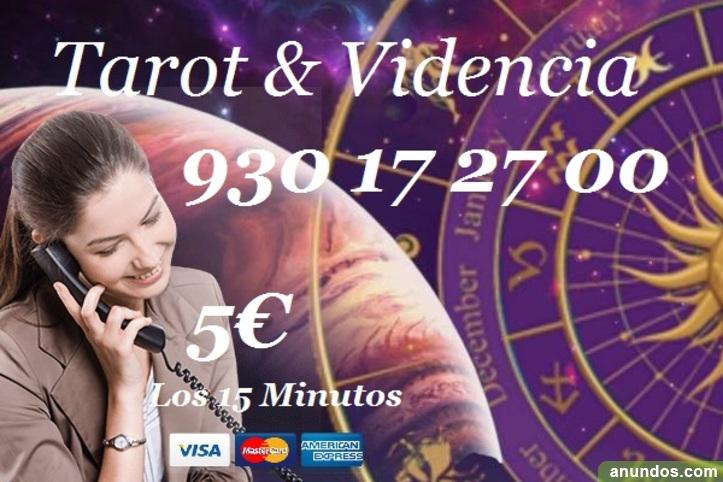 Tarot Visa Barata/806 Tirada de Tarot