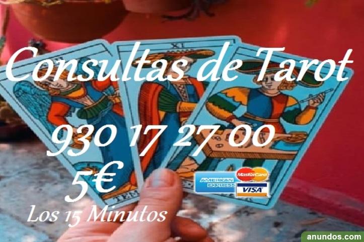 Videncia Visa 930 17 27 00/Tarot del Amor