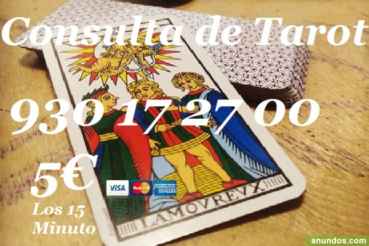 Videntes 806 /Tarot Visa Fiable/930 17 27 00