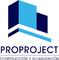 Construcción y rehabilitación proproject
