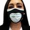 Promoción mascarillas quirúrgicas y fijador de mascarillas