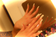 Busco modelo de manos