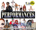 Actores performances